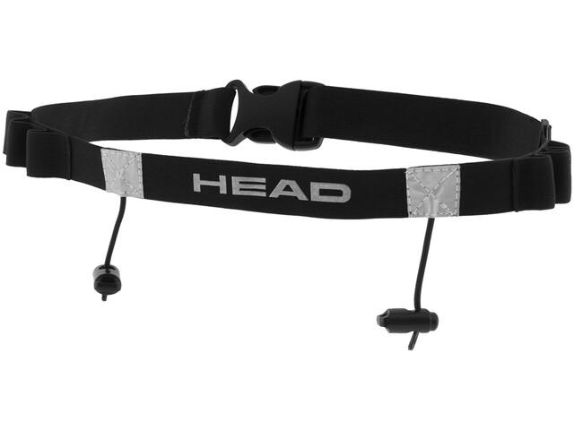 Head Tri Race Belt sort (2019) | Tri og enkeltstart